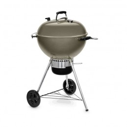 Barbecue a carbone Weber...